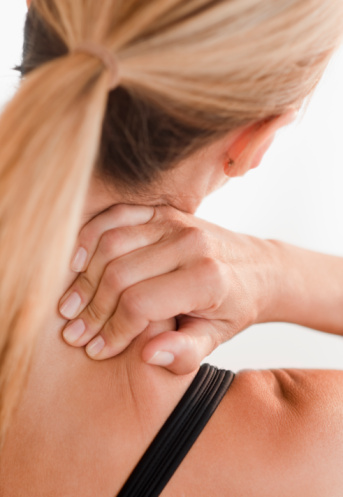 Aches & Pains: Your Body's Language. Are You Listening?